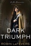 Dark Triumph, Book Cover