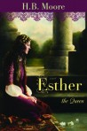 Esther the Queen, Book Cover