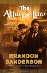 The Alloy of Law, Book Cover