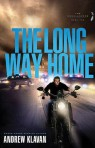 The Long Way Home, Book Cover