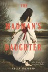The Madman&#039;s Daughter, Book Cover