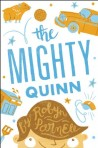 The Mighty Quinn, Book Cover