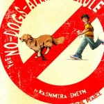 The No-Dogs-Allowed Rule, Book Cover