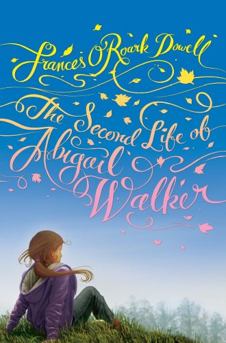 The Second Life of Abigail Walker, Book Cover