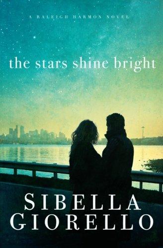 The Stars Shine Bright, Book Cover
