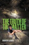 The Truth of the Matter, Book Cover