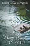 A Way Back to You, Book Cover