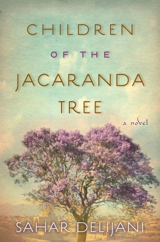 Children of the Jacaranda Tree, Book Cover