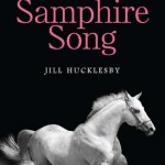 Samphire Song, Book Cover