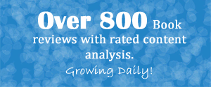 Over 800 Book Reviews Posted (image)