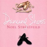 Dancing Shoes, Book Cover