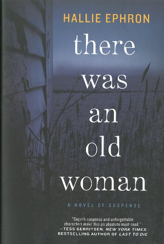 There Was an Old Woman, Book Cover