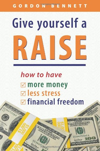 Give Yourself a Raise, Book Cover