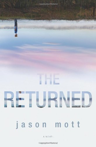 The Returned, Book Cover
