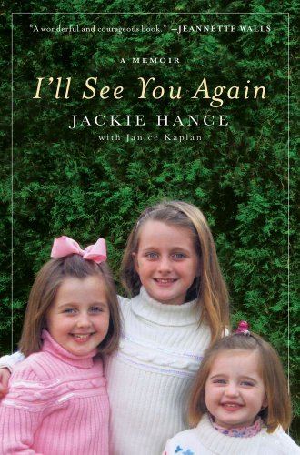 I'll See You Again, Book Cover