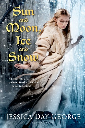 Sun and Moon, Ice and Snow -- Book Cover