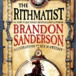 The Rithmatist, Book Cover