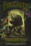 Fablehaven, Book Cover