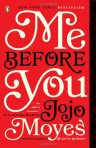 Me Before You, Book Cover