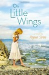 On Little Wings, Book Cover