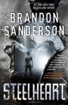 Steelheart, Book Cover