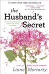 The Husband's Secret, Book Cover