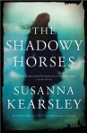 The Shadowy Horses, Book Cover