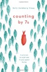Counting by 7s, Book Cover