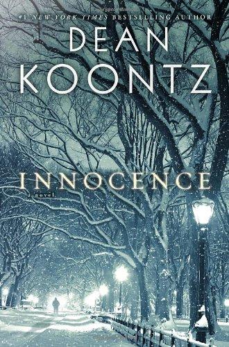 Innocence, Book Cover