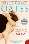 Missing Mom, Book Cover