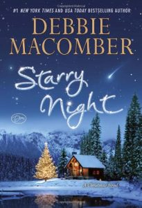 Starry Night, Book Cover