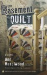 The Basement Quilt, Book Cover