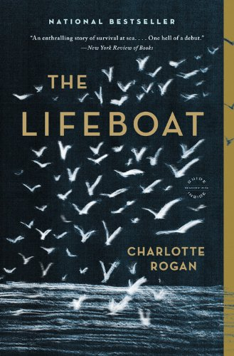 The Lifeboat, Book Cover
