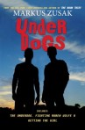 Underdogs, Book Cover