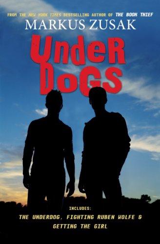Underdogs, Book Cover