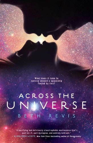 Across the Universe, Book Cover