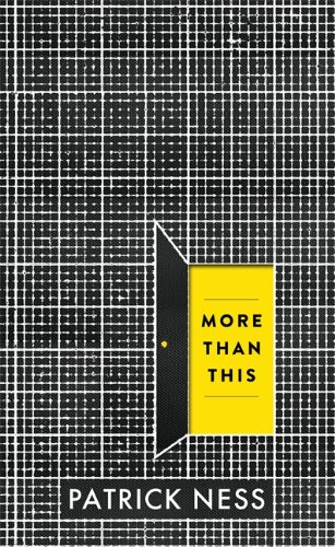 More Than This, Book Cover