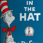 The Cat in the Hat, Book Cover