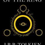 The Fellowship of the Ring, Book Cover