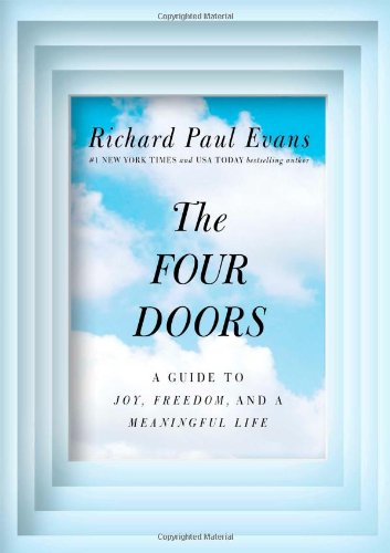 The Four Doors, Book Cover