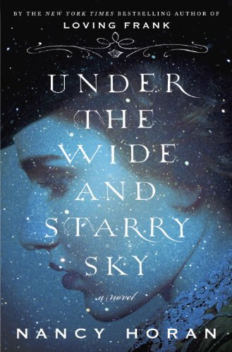 Under the Wide and Starry Sky, Book Cover