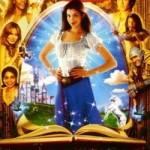 Ella Enchanted, Book Cover