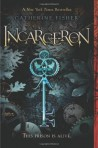 Incarceron, Book Cover