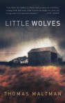 Little Wolves, Book Cover