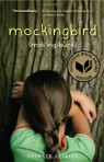 Mockingbird, Book Cover