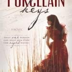 Porcelain Keys, Book Cover