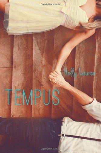 Tempus, Book Cover