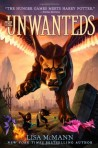 The Unwanteds, Book Cover