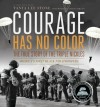 Courage Has No Color, Book Cover