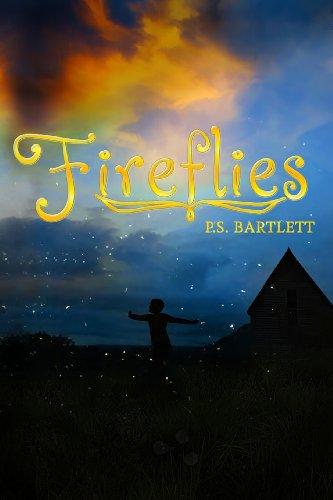 Fireflies, Book Cover
